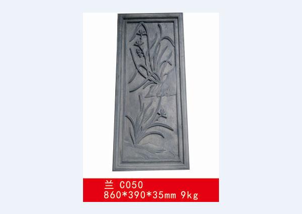 砖雕c050