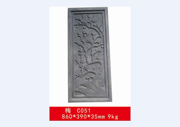 砖雕c051