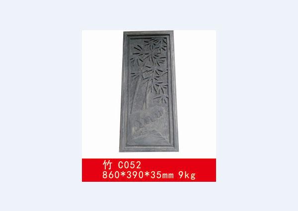 砖雕c052