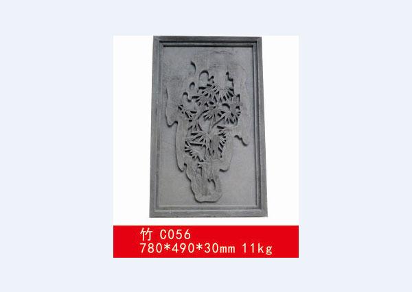 砖雕c056