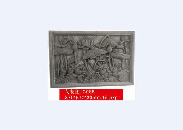 砖雕c085